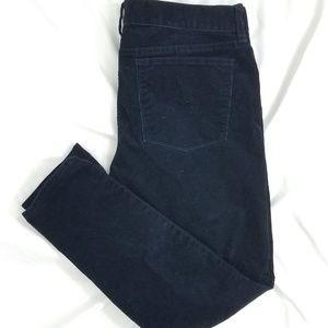 Navy Corduroy Pants 31 Pants